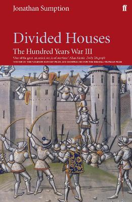 Hundred Years War - 9780571240128