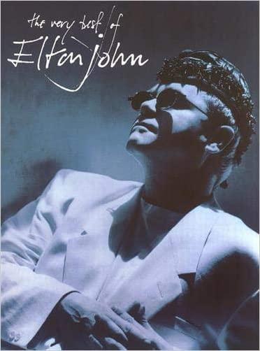 The Very Best of Elton John - 9780711925458