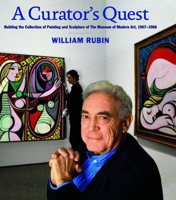 A Curator's Quest - 9780715639818