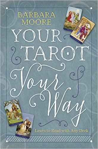 Your Tarot Your Way - 9780738749242
