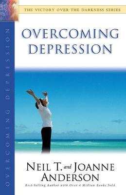 Overcoming Depression - 9780764213915