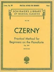 Carl Czerny - 9780793525676