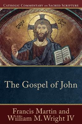 The Gospel of John - 9780801036477