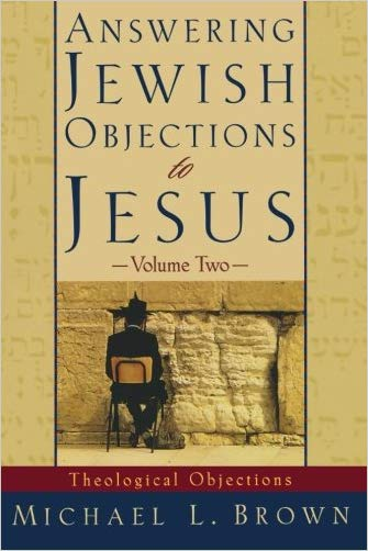 Answering Jewish Objections to Jesus - 9780801063343