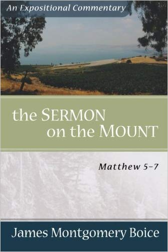 The Sermon on the Mount - 9780801066474