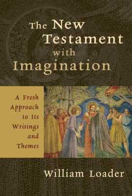 The New Testament with Imagination - 9780802827463