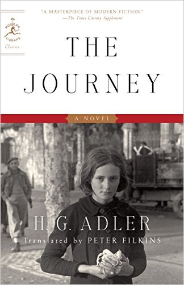 The Journey - 9780812978315