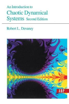 An Introduction To Chaotic Dynamical Systems - 9780813340852