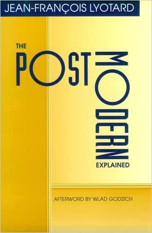 Post-modern Explained for Children - 9780816622115
