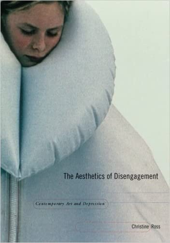 The Aesthetics of Disengagement - 9780816645398