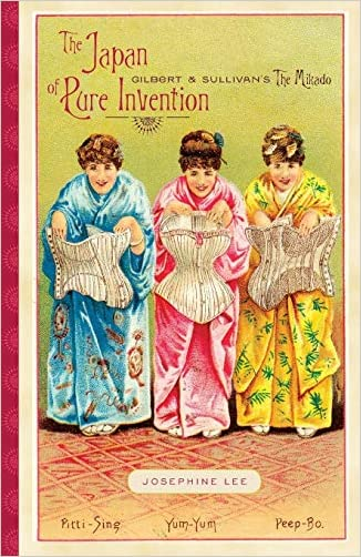 Japan of Pure Invention - 9780816665808