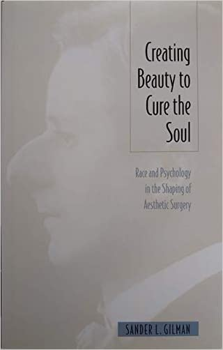 Creating Beauty to Cure the Soul - 9780822321118