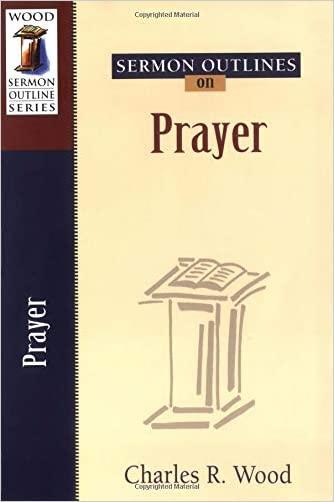 Prayer - 9780825441400