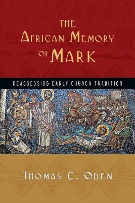 The African Memory of Mark - 9780830839339