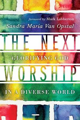 The Next Worship - 9780830841295