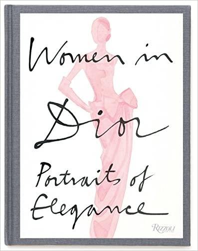 Women in Dior - 9780847849338