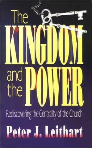 The Kingdom and the Power - 9780875523002