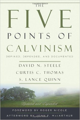 The Five Points of Calvinism - 9780875528274
