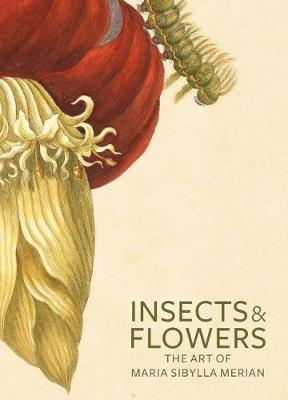 Insects and Flowers - 9780892369294