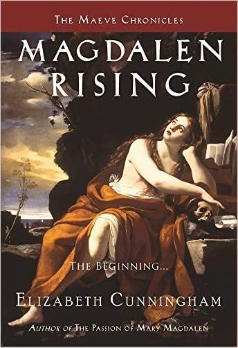 Magdalen Rising - 9780982324608