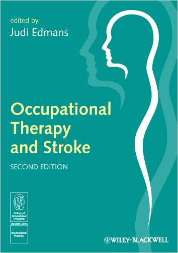 Occupational Therapy and Stroke - 9781405192668