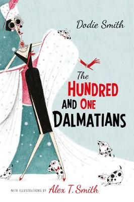 The Hundred and One Dalmatians - 9781405278409