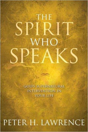 Spirit Who Speaks. the - 9781434765291