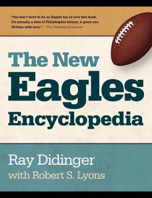 The New Eagles Encyclopedia - 9781439912119
