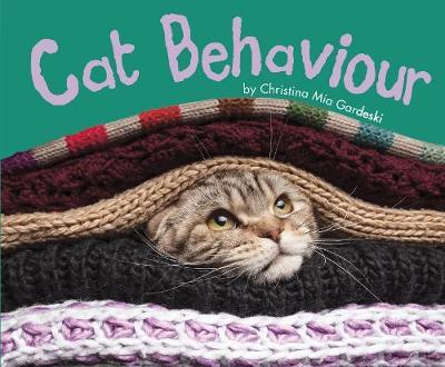 Cat Behaviour - 9781474722605
