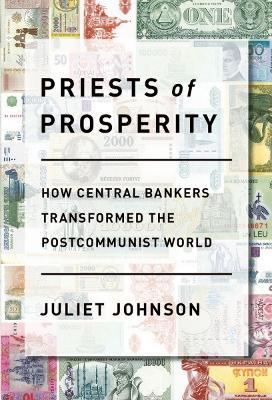 Priests of Prosperity - 9781501700224