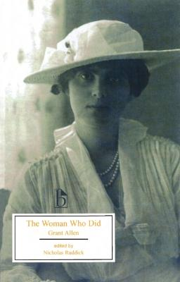 The Woman Who Did - 9781551115108