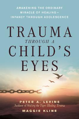 Trauma Through a Child's Eyes - 9781556436307