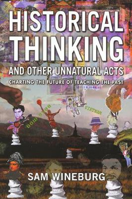 Historical Thinking - 9781566398565