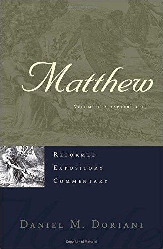 Matthew - 9781596381513