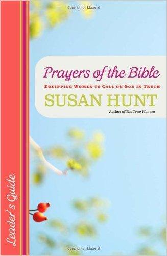 Prayers of the Bible - 9781596383883