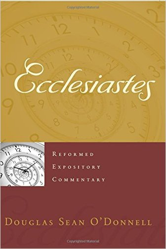 Ecclesiastes - 9781596383982