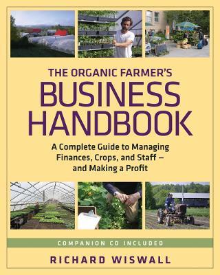 The Organic Farmer's Business Handbook - 9781603581424