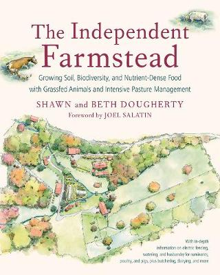 The Independent Farmstead - 9781603586221