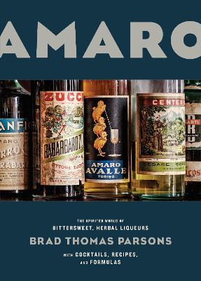 Amaro - 9781607747482