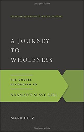 A Journey to Wholeness - 9781629950631