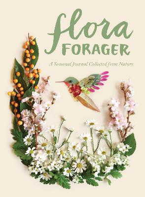 Flora Forager - 9781632170729