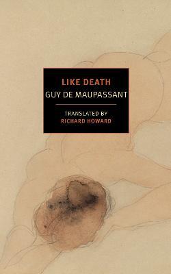 Like Death - 9781681370323