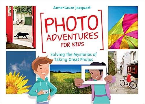 Photo Adventures for Kids - 9781681981420