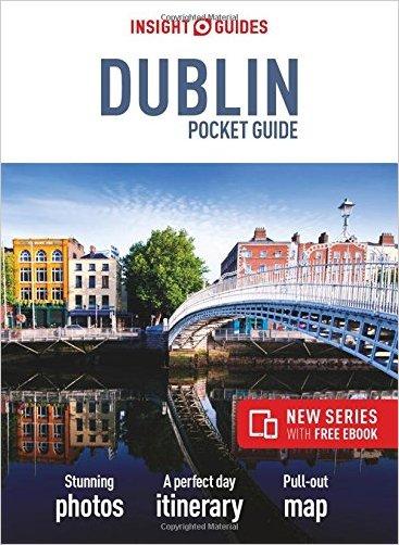 Insight Guides: Pocket Dublin - 9781780059303
