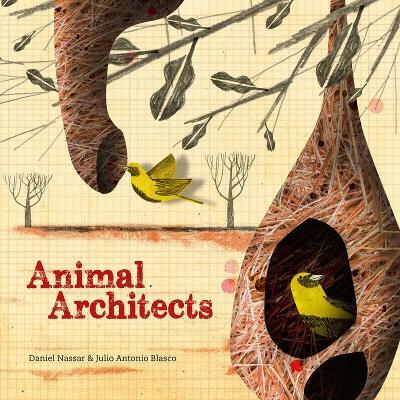 Animal Architects - 9781780676531