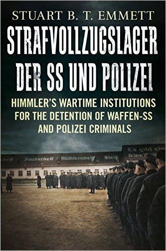 Strafvollzugslager der SS und Polizei - 9781781555606