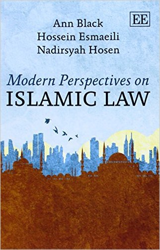 Modern Perspectives on Islamic Law - 9781782545521