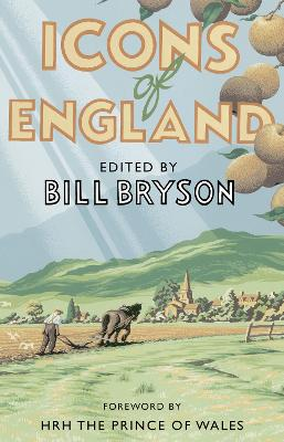 Icons of England - 9781784161965