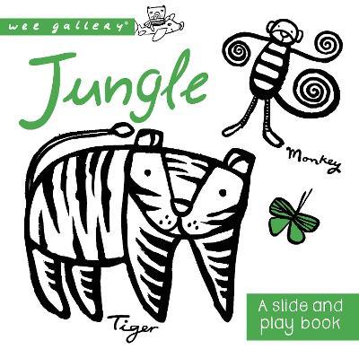 Jungle - 9781784936617