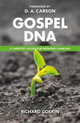 Gospel DNA - 9781784980894
